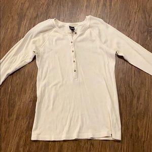 Patagonia Women's Waffle Henley Shirt